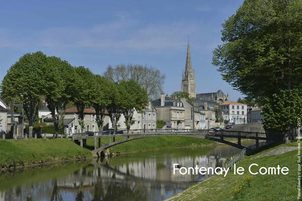 Loisirs ch teau de s rigny vend e site officiel du g te de 8 personnes - Monsieur meuble fontenay le comte ...
